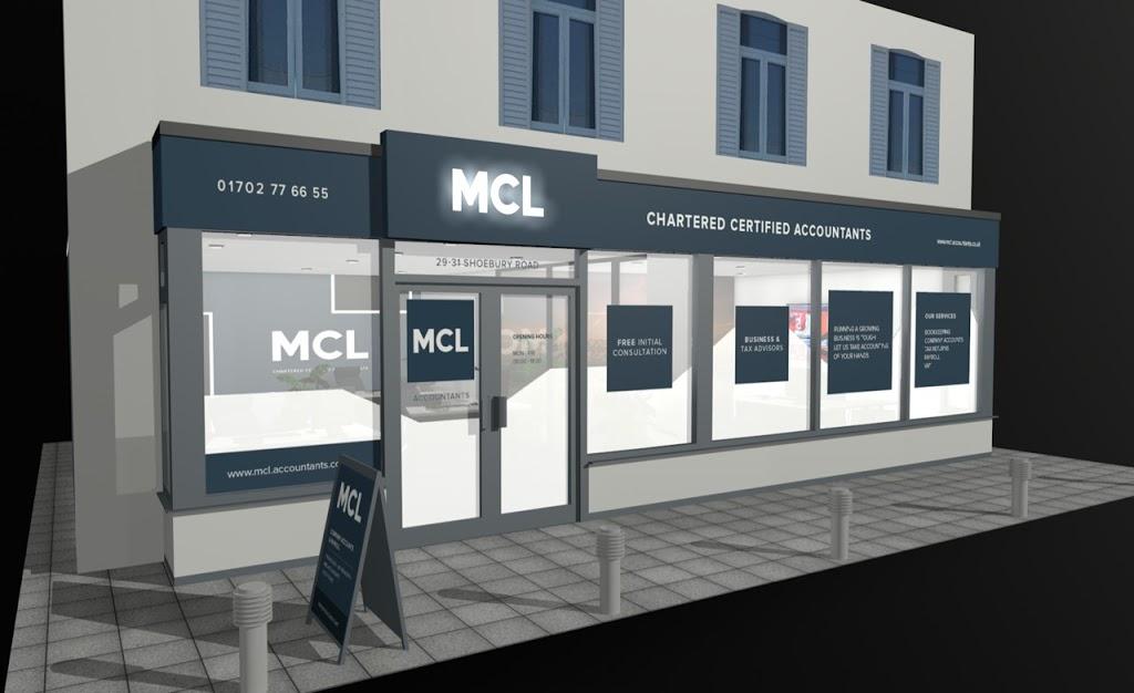 MCL Exterior