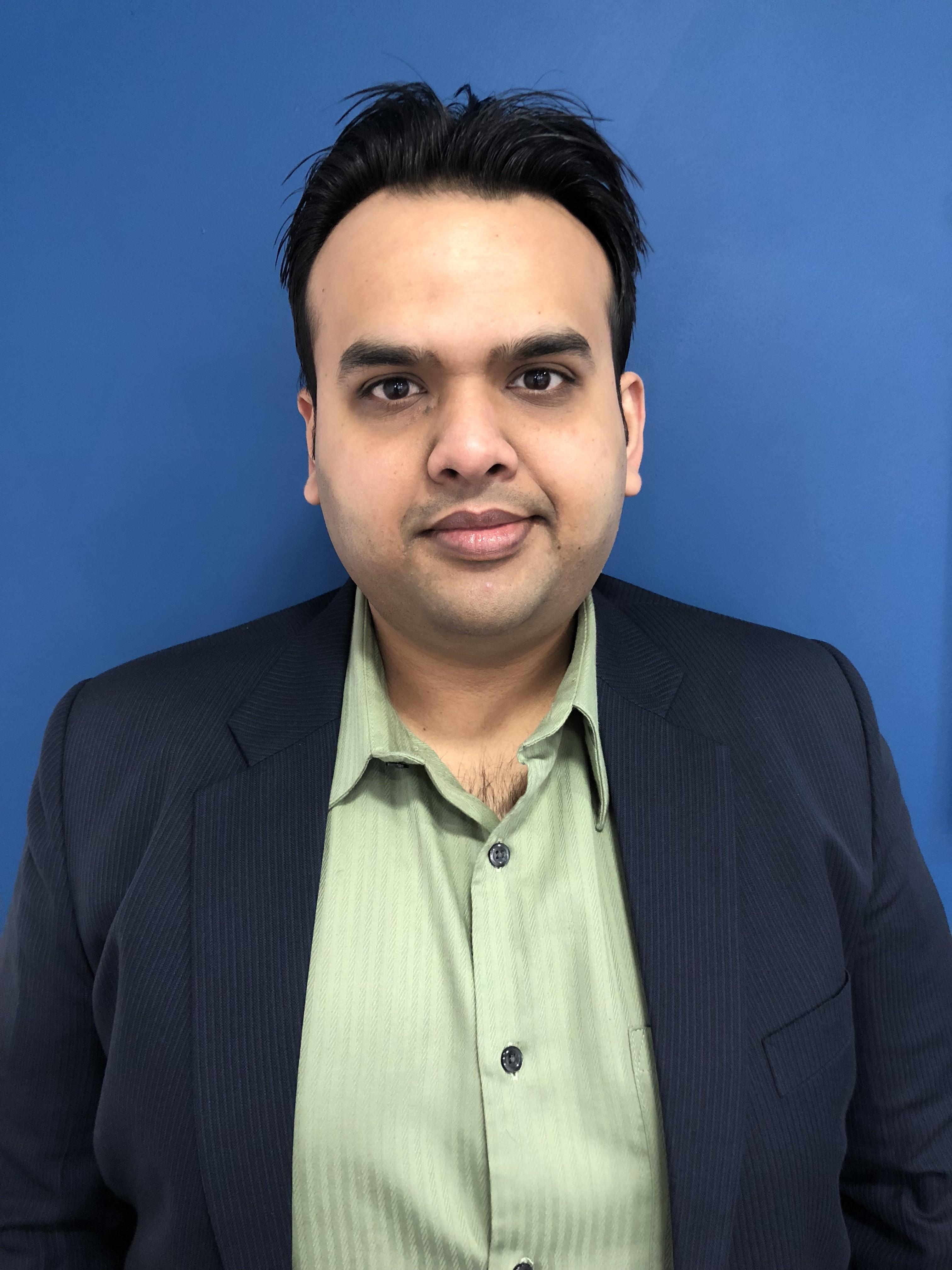 Hamish Gupta
