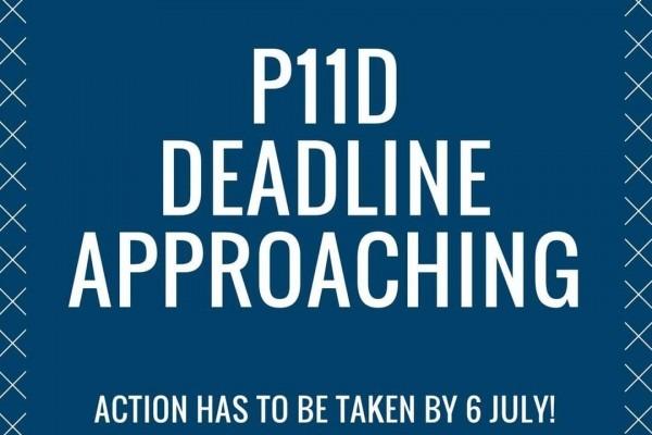 P11d-Action