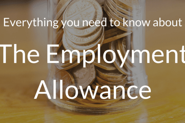 Employment-allowance