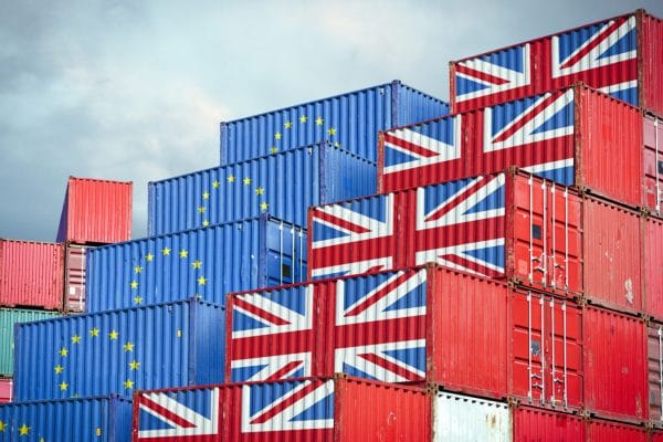 Import and Export of goods after Brexit