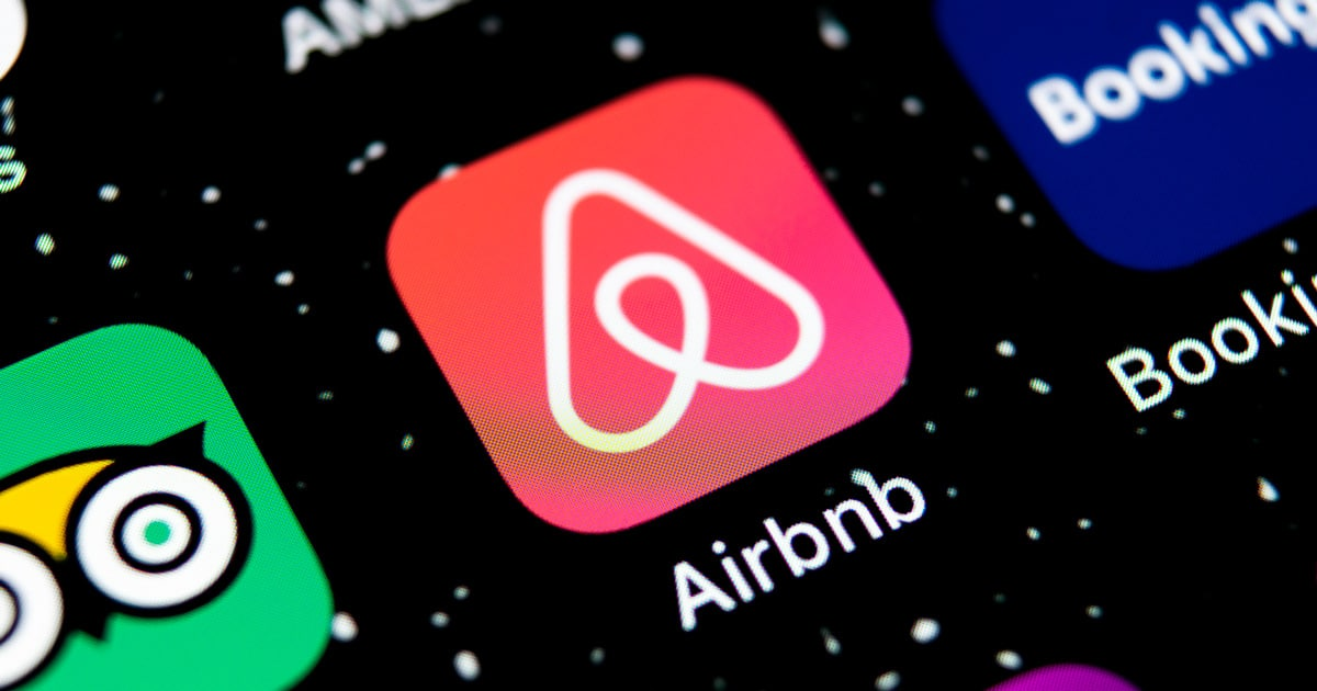 Airbnb Share Letting Data with HMRC