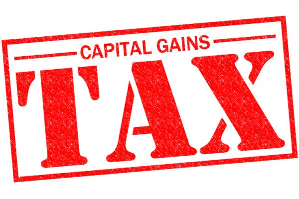 Capital Gains Tax (CGT) Review & Indexation Allowance