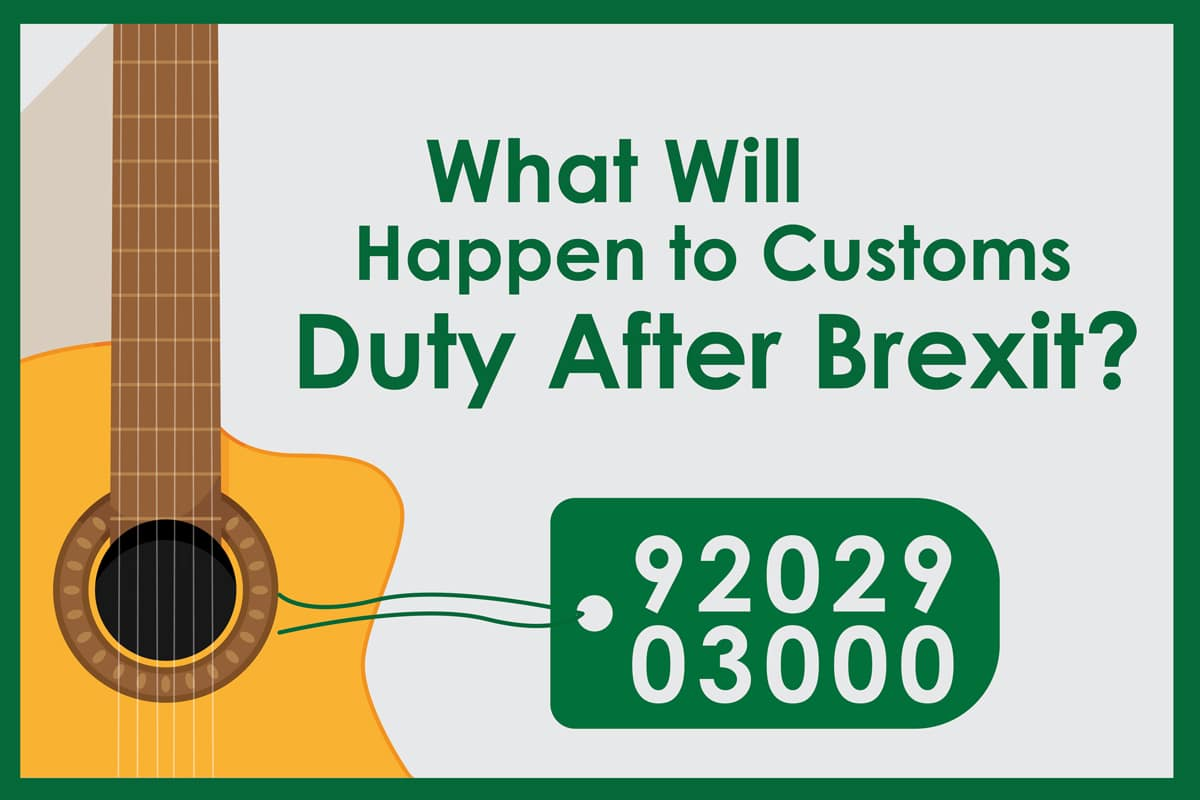 What Will Happen to UK Customs Duty After Brexit?