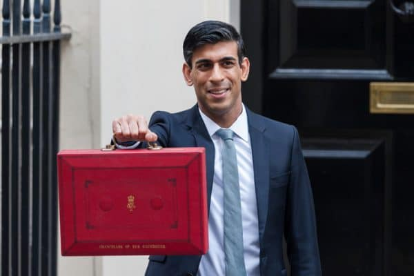 Budget 2021: Furlough & Self-employed Support Extended