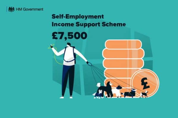 SEISS 4th Grant: When and How Can I Claim the 4th Self-employed Grant?