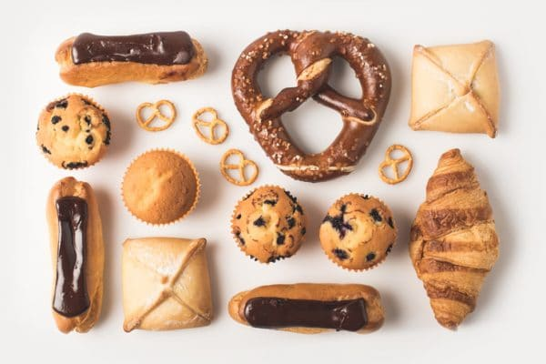 VAT on Food in the UK: Standard & Zero-Rated VAT Items
