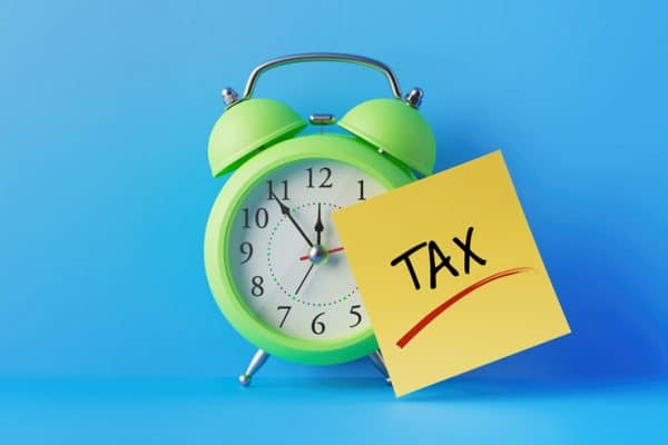 Filing Deadlines July 2021: Key Dates for the UK Tax Year