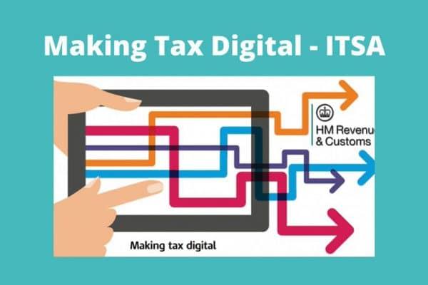MTD ITSA: Making Tax Digital for Income Tax Starts in April 2023