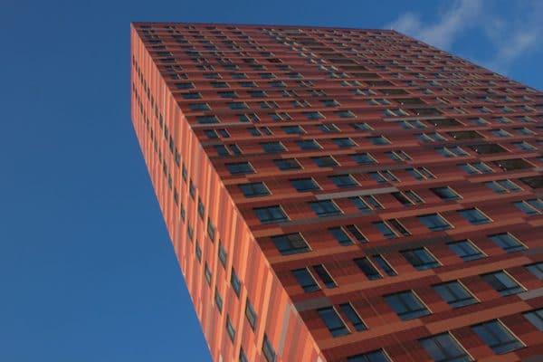 Residential Property Developers Tax (RPDT) - April 2022